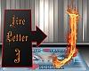 {LS} Fireletter J 1