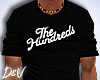 !D The Hundreds Tee