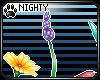N: Flower 3