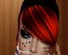 Bang Red Hair