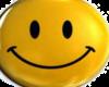 Smile Make someone's day