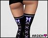 [A*] Friday Socks RLL