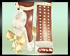 :Wedding Bow Heels:
