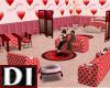 DI Valentine Suite