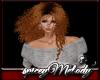 Rihanna 7 Ginger Spice