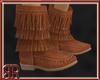 RR Fringe Boots
