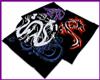 MVS*Tokio Rug Dragon*
