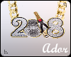 [A] 2018 New Year Chain