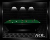 AOL-FLASH POOL TABLE