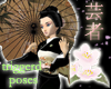 *BRWH* Sakura Parasole