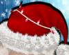 Santa's *Christmas Hat