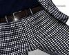 x. Tweed Suit Pants