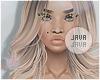 J | Indigo black pearl
