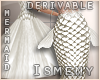 [Is] Mermaid Tail Drv