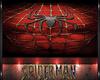 SPIDERMAN SHELF