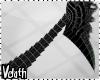 V: Scythe tail DRV