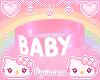 ♡ baby choker