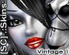 [SC] Vintage- Red