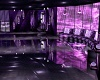 Purple Furnitured Club