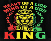 Soul of King BLACK ART
