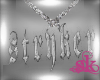 *SK*STRYKER'S NECKLACE