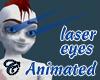 Blue Eye Lasers
