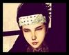 White Headband [m]