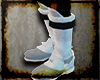 Crucible Boots