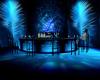 (M) Blue Ice Bar