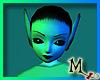 omni BLUE-GREEN