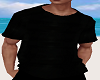 Comfy Black Shirt