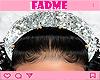 Shiny Padded Headband