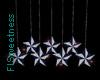 FLS Hanging Stars III