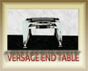 (CB) Versace End Table