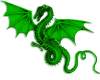 Dragon 8 Transparent
