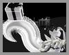 GhostSilver Gift Tail