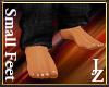 *Jah* Dainty Feet (M)