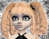 Blonde lolita havoc