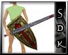 #SDK# Macala Sword