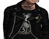 Leather Jacket V.2