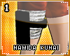 !T Namida kunai holder