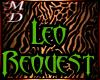Leopard Den