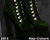 -N- Hard Boots!