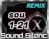 Sound Silence - Dp House