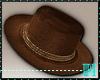 Autumn Hat Brown