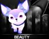 🦊 Chibi Fox Pet HEAD