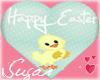 Happy Easter Balloon 1