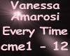 Vanessa Amorosi Every Ti