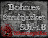 Straitjacket - Bohnes