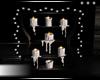 ! Candles/Shelves
